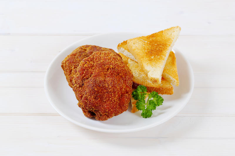Download Burgers With Toast Bread Stock Photo - Image: 83708939