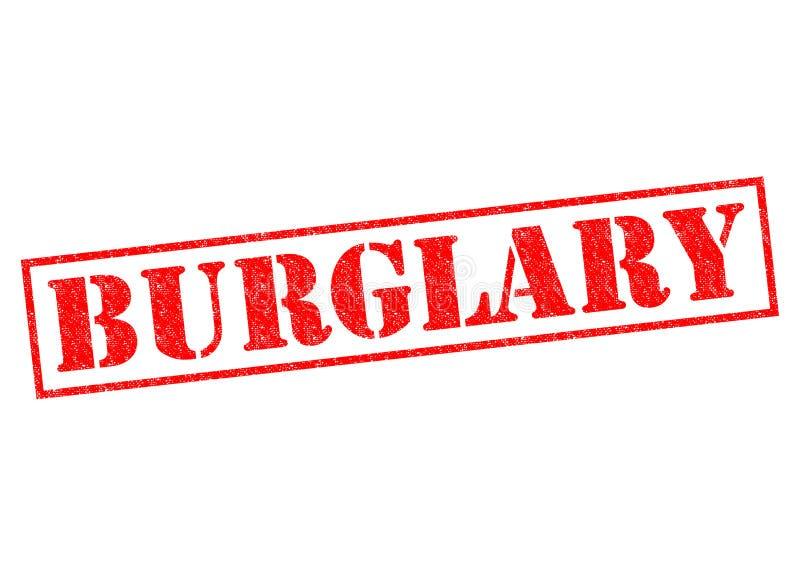 burglary libre illustration