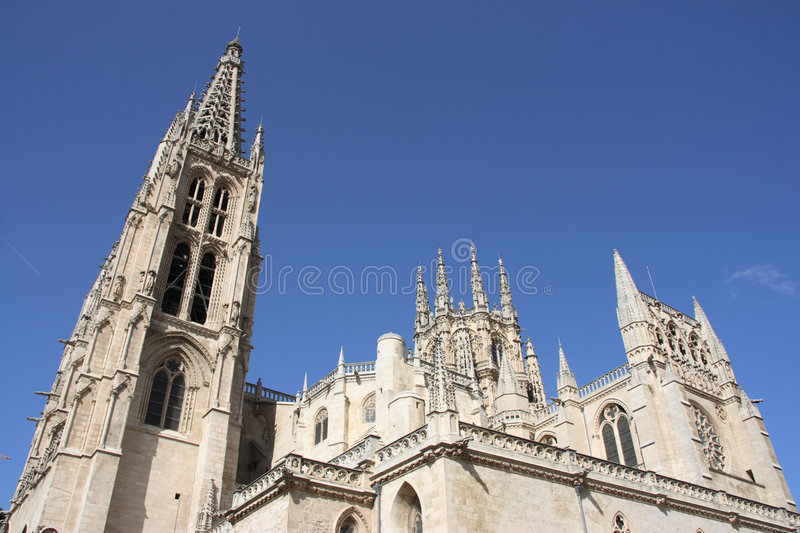 Burgos stock photography