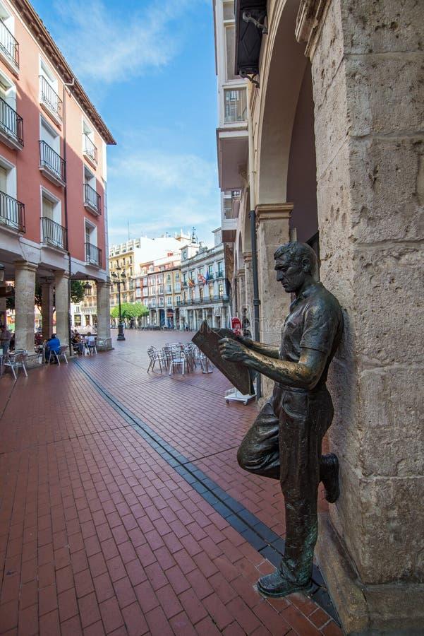 Burgos foto de archivo libre de regalías