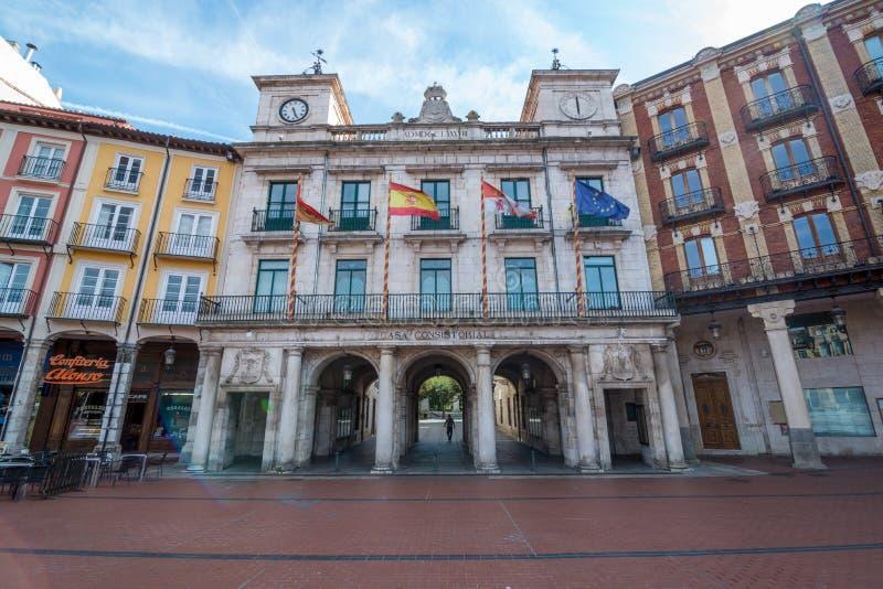 Burgos obrazy stock