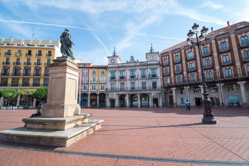 Burgos obrazy royalty free
