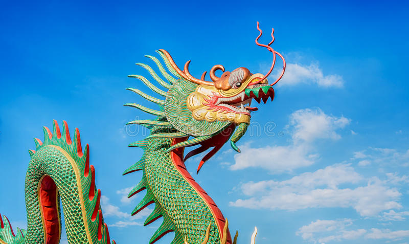 Download Buri chon龙西安雕象寺庙泰国 库存图片. 图片 包括有 文化, 泰国, 传统, 颜色, 汉语, 绿色 - 62528073