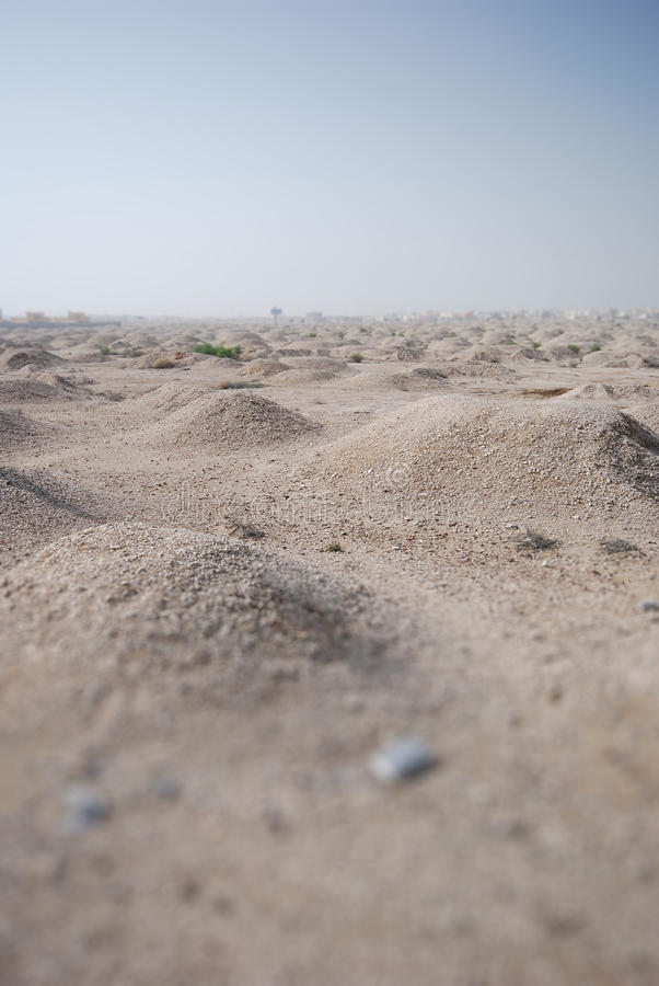 Free Burial Mounds Stock Image - 14380001
