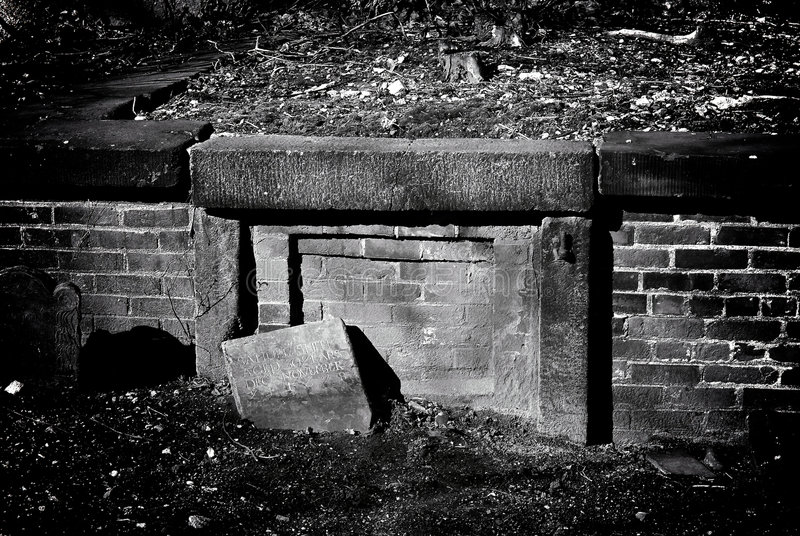 Download Buried Crypt Stock Images - Image: 6106324