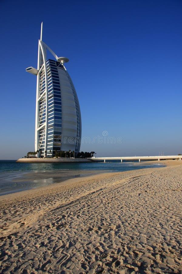 Download Burj Al Arab editorial stock image. Image of extravagence - 13730539