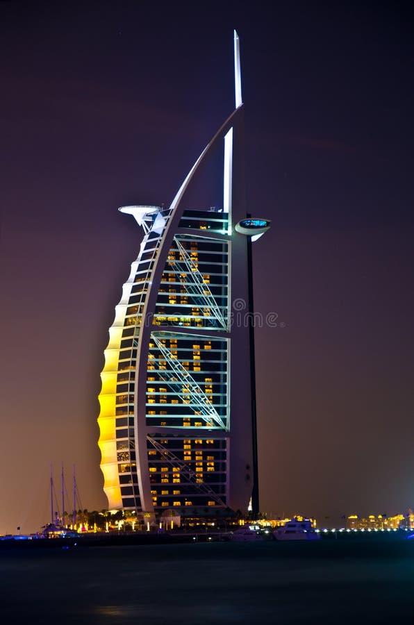 Download Burj Al Arab editorial stock image. Image of landmark - 23141369