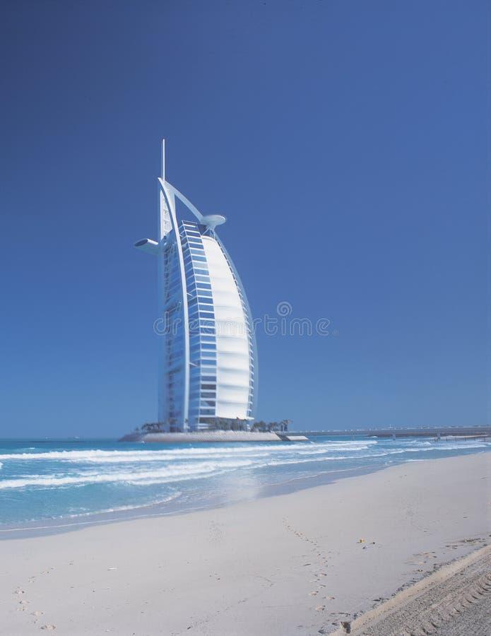 Burj Al Arab fotos de stock