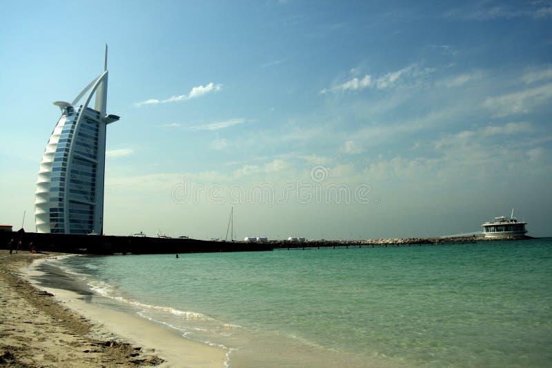 Download Burj al Arab stock photo. Image of luxury, architecture - 9471638