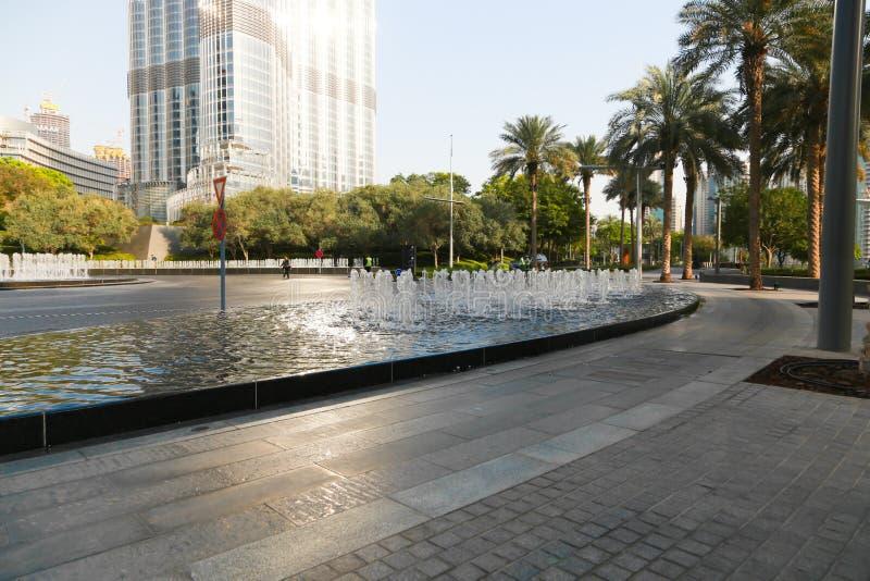 Burj Al Arab hotel - Dubai stock photo