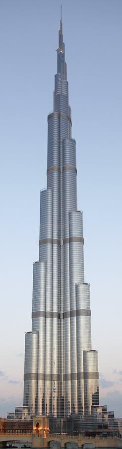Download Burj Dubai / Khalifa Full View Editorial Image - Image: 12497175