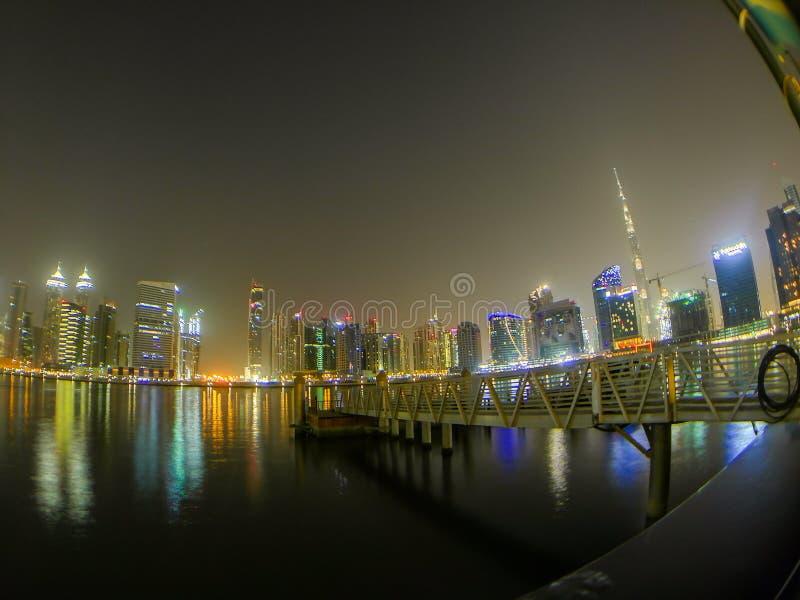 Burj Khalifa στοκ εικόνα