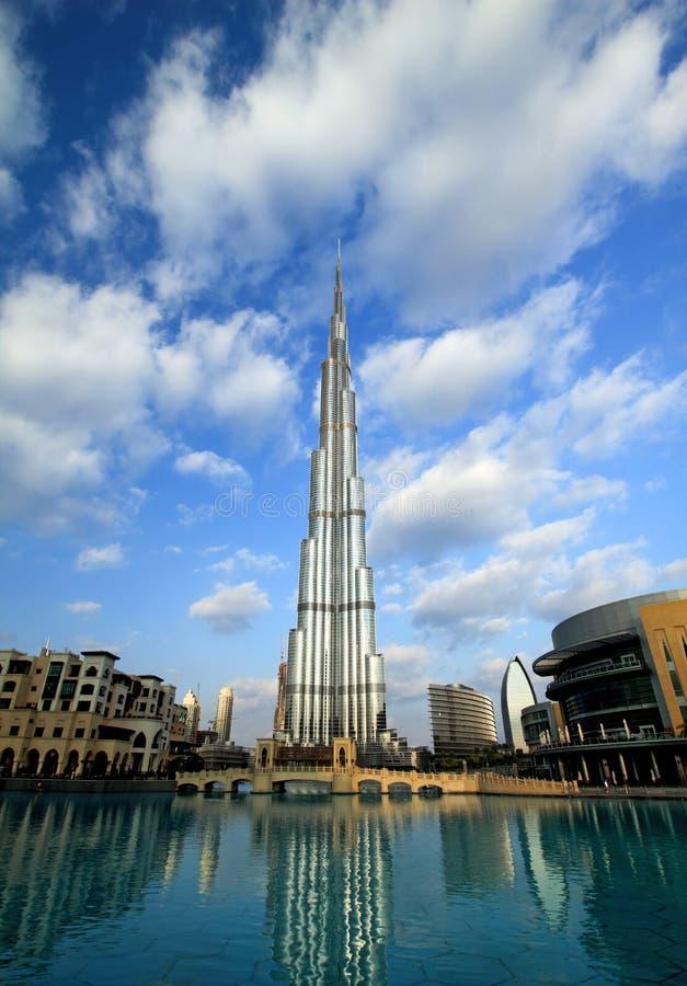 Free Burj Khalifa Stock Image - 23247671