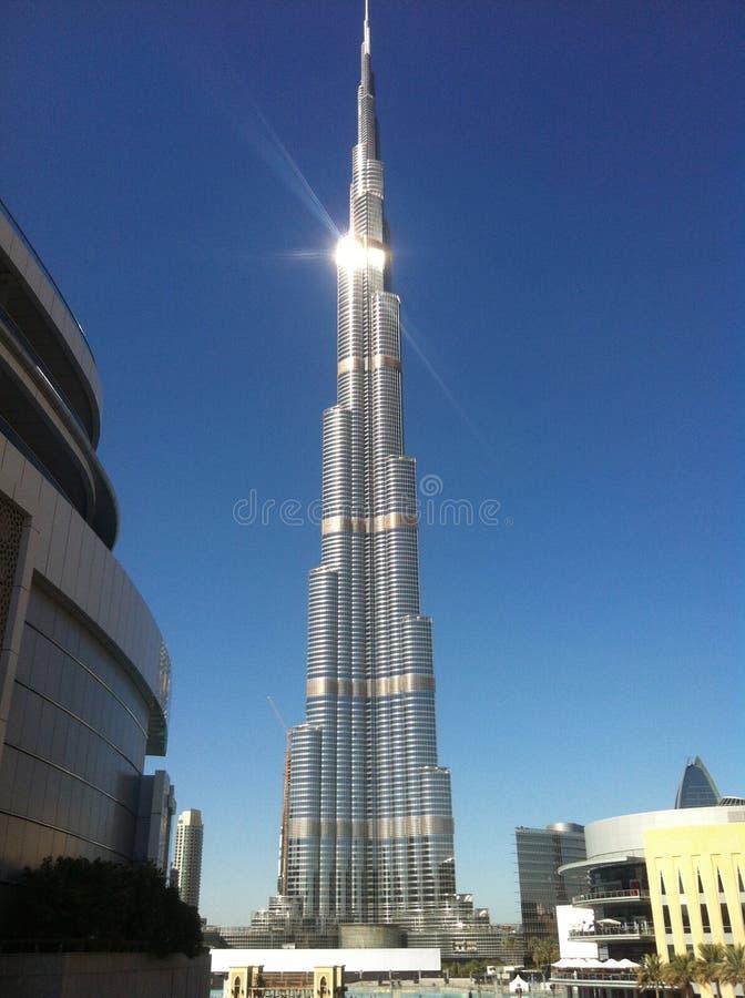 Download Burj Khalifa foto editorial. Imagen de negro, edificio - 42442256