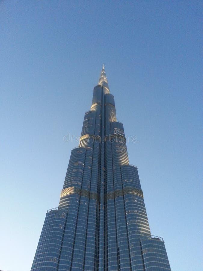 Burj Khalifa photo stock
