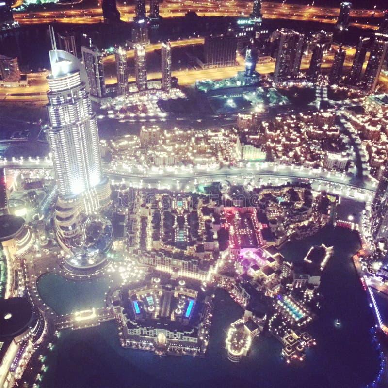 Burj Khalifa photos libres de droits