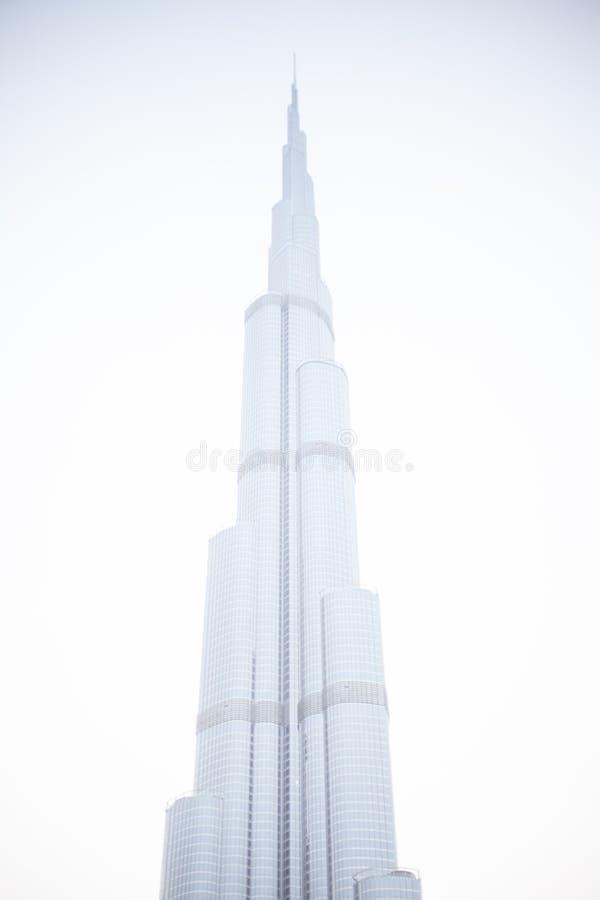 Burj Khalifa photo libre de droits