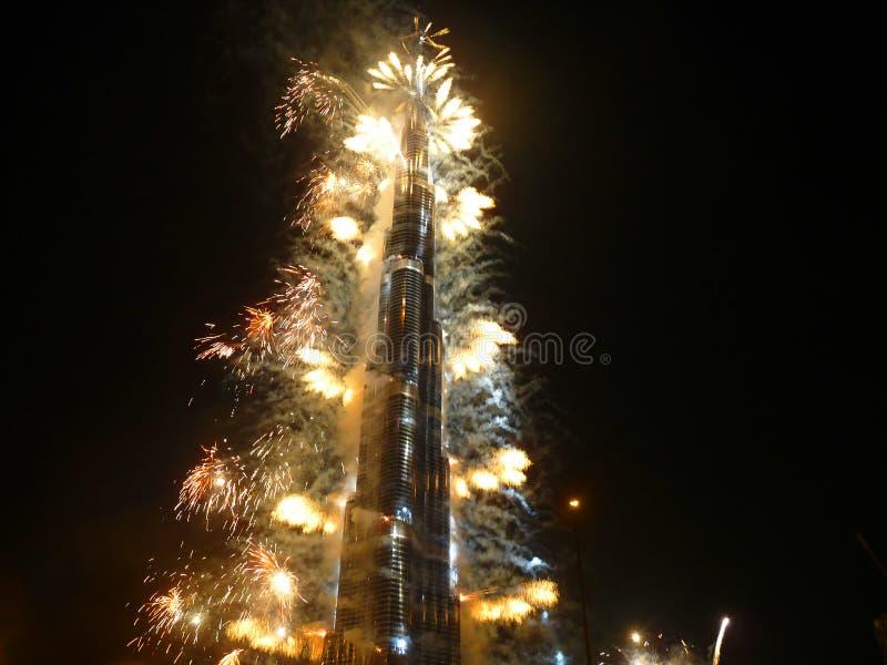 Burj Khalifa (Burj Dubai) Inauguration