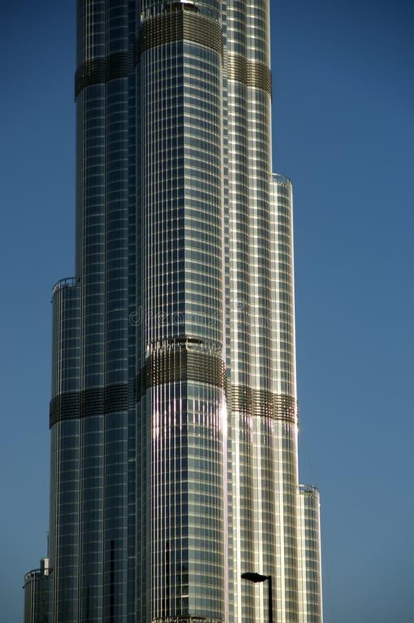 burj khalifa torre de khalifa dubai imagen de archivo