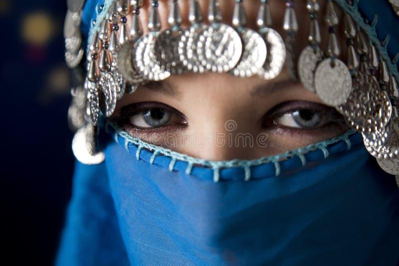 burka 库存图片
