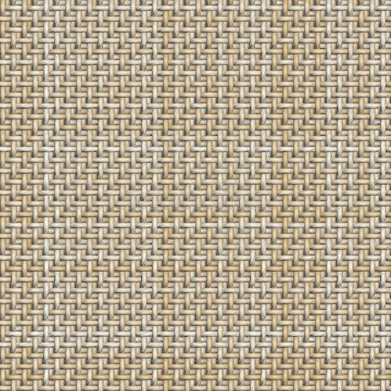 Download Burlap stock illustration. Illustration of mesh, brown - 20341109