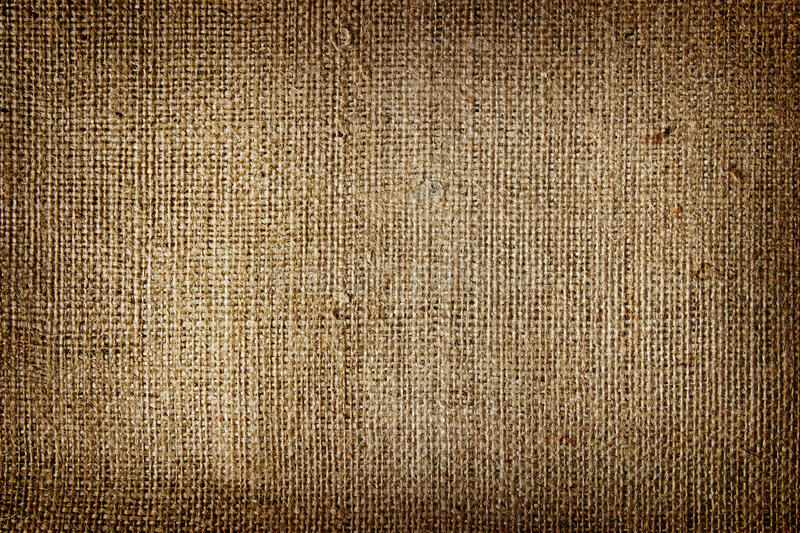 Download Burlap background stock image. Image of flax, crochet - 10284739