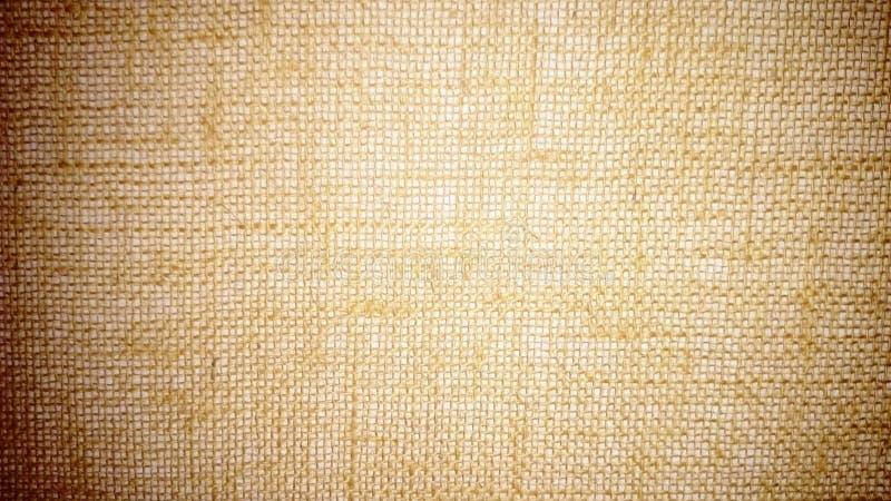 Burlap rocznika jutowy brezentowy tło obrazy royalty free