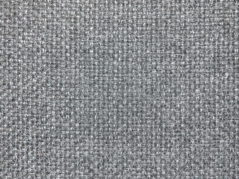 Burlap texture. gray small drawing. Background from texture royalty free stock photos