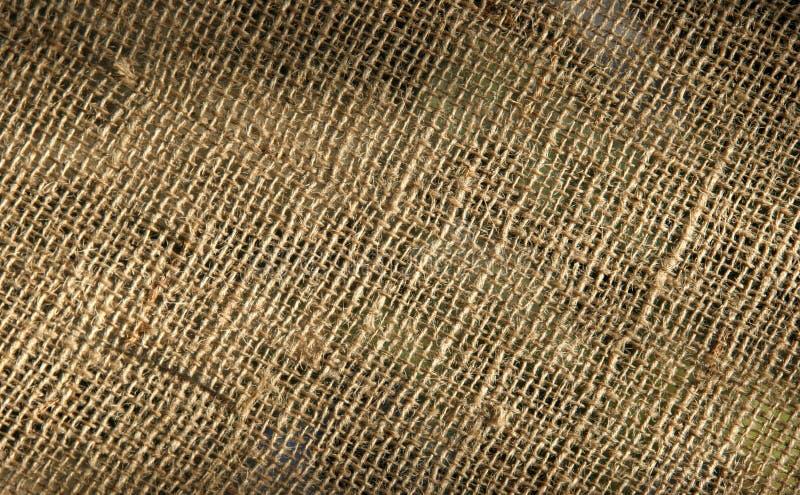 Download Burlap weave detail stock image. Image of brown, coarse - 3270827