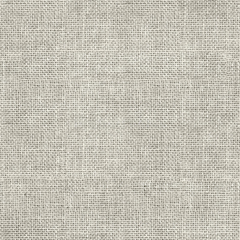 Burlap White Seamless. White Burlap Seamless for Texture royalty free stock images