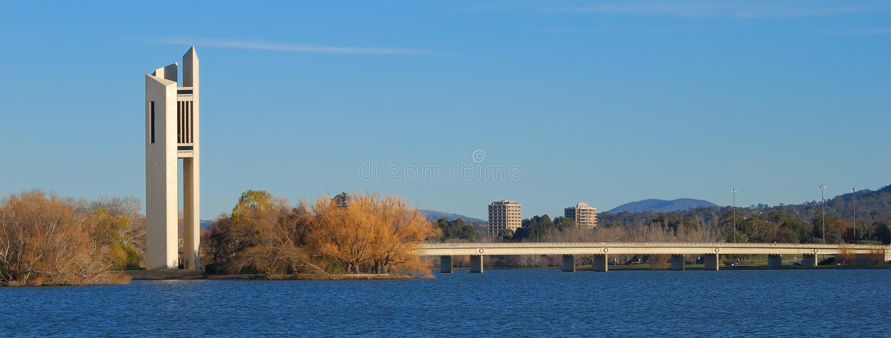 burley gryfa jezioro zdjęcie stock