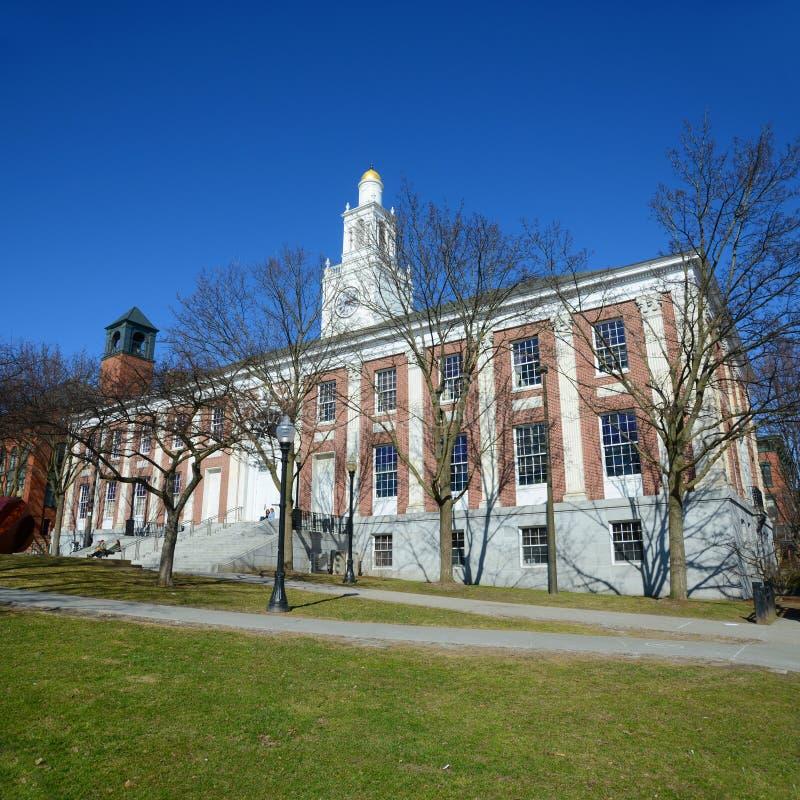 BurlingtonRathaus, Burlington, Vermont stockbild