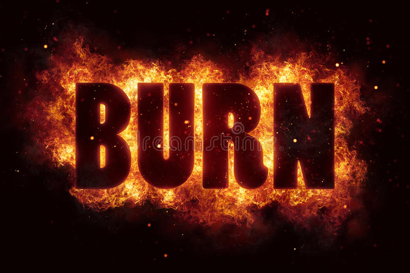Download Burn Fire Flame Text Explosion Explode Stock Illustration - Illustration of flamboyant, education: 88708047