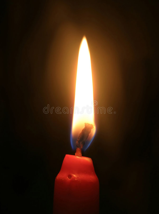 Burn for you stock images