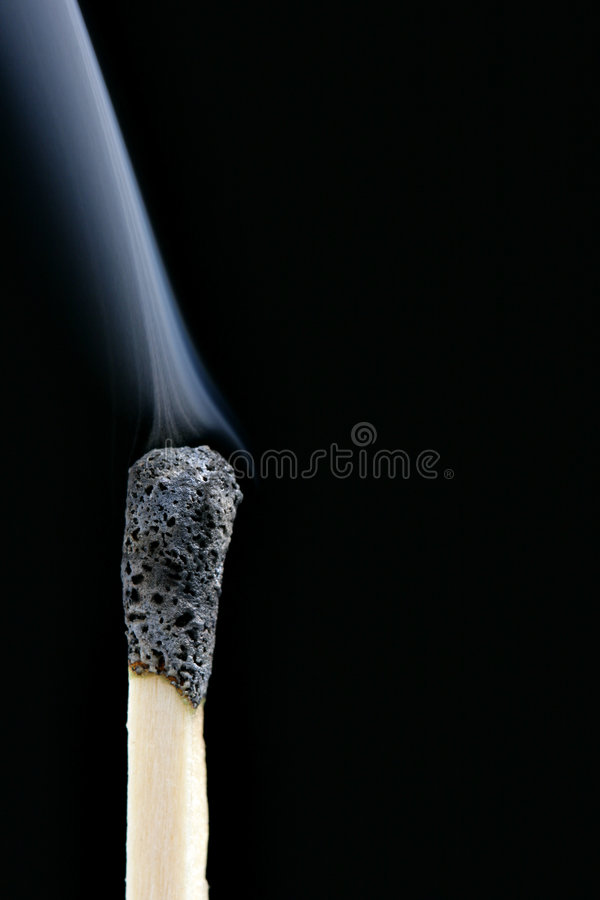 Download Burned-out match stock image. Image of wood, copy, fuel - 6824635