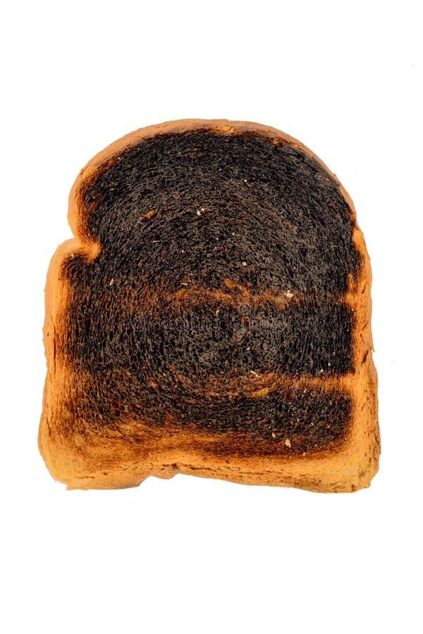 how to avoid burnt toastr