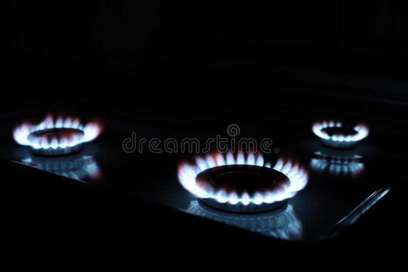 Download Burner stock image. Image of color, macro, power, heat - 15823997