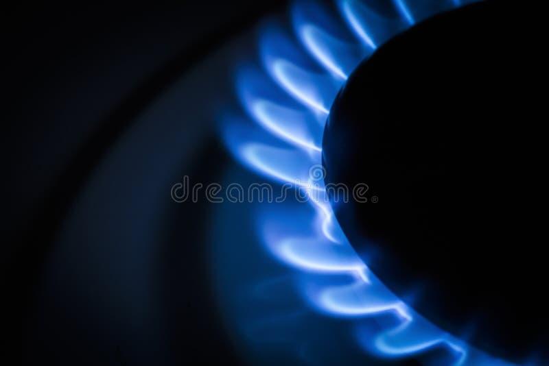 Burner gas stove stock photos