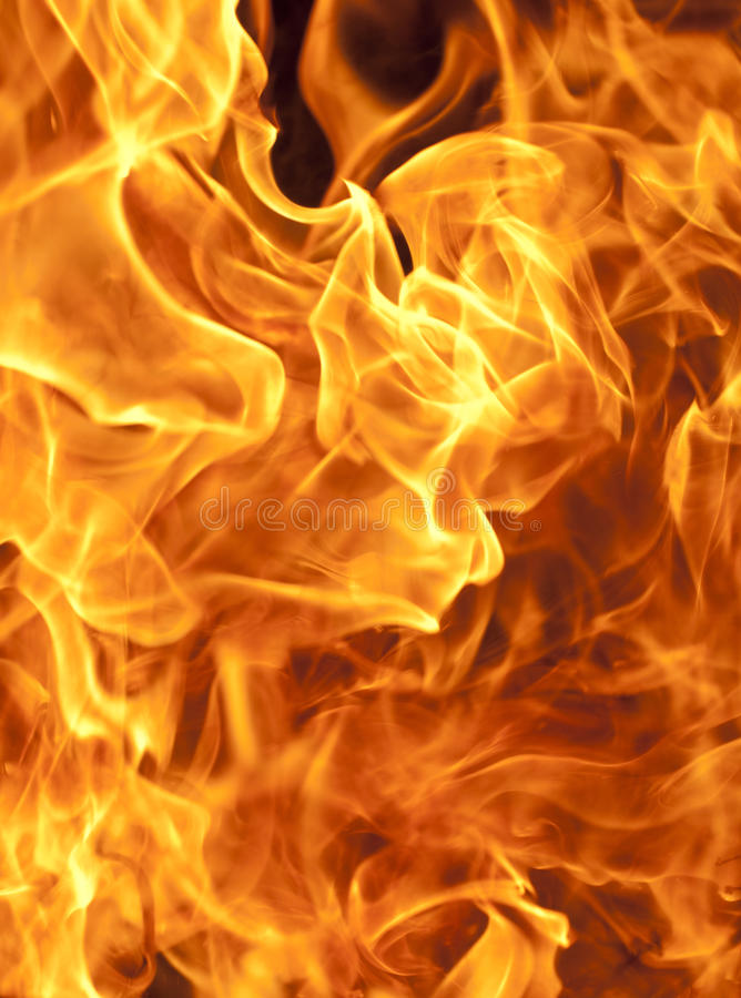 burning flamma fotografering för bildbyråer