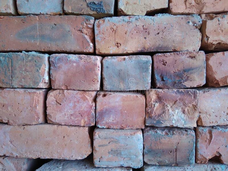 burning walls royalty free stock photo