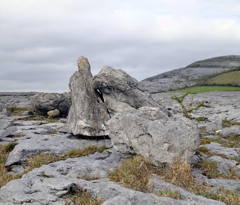 Download The Burren Boulders Stock Photos - Image: 25090103