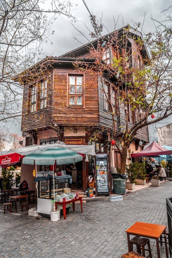Bursa City, Turchia fotografie stock