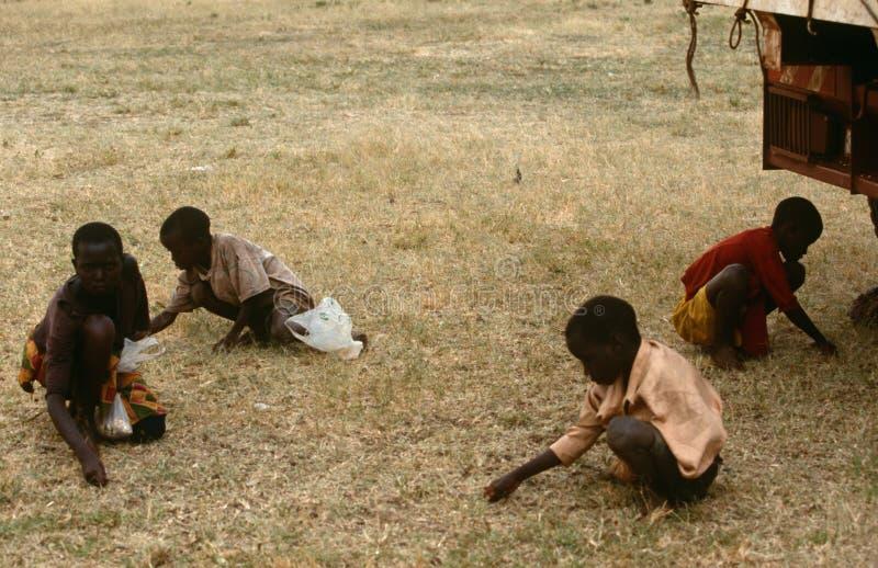 Burundi fotografia royalty free