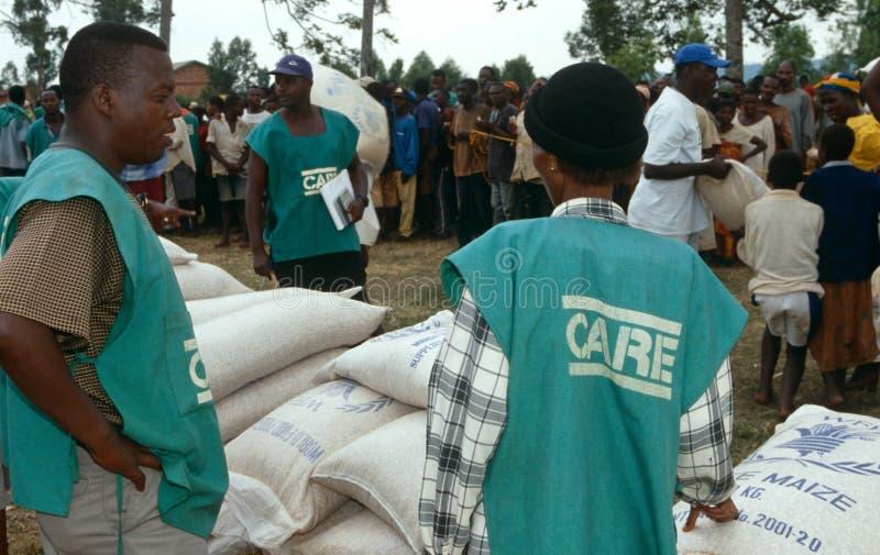 Burundi zdjęcie stock