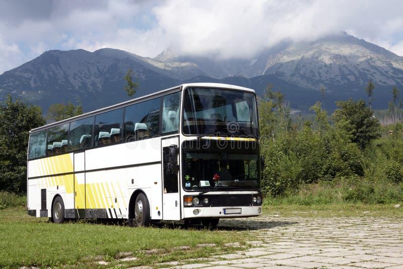 bus immagine stock