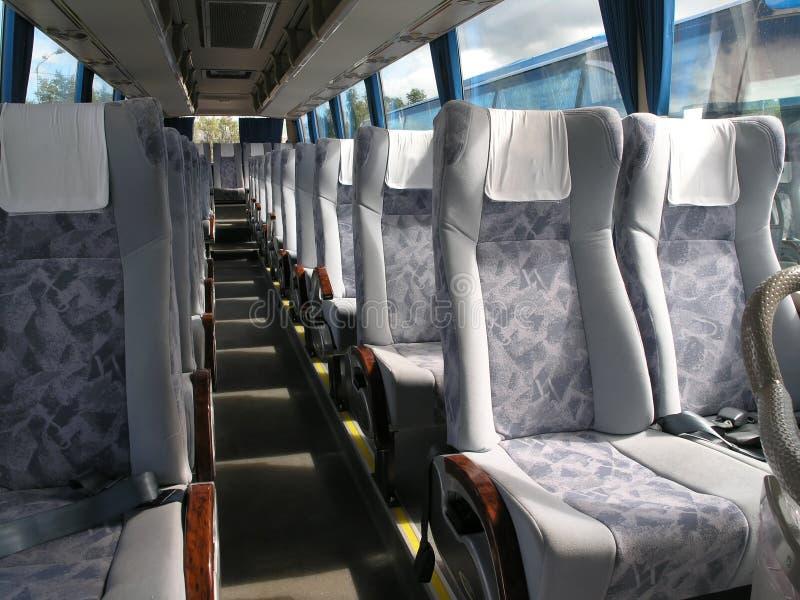 Bus fotografia stock