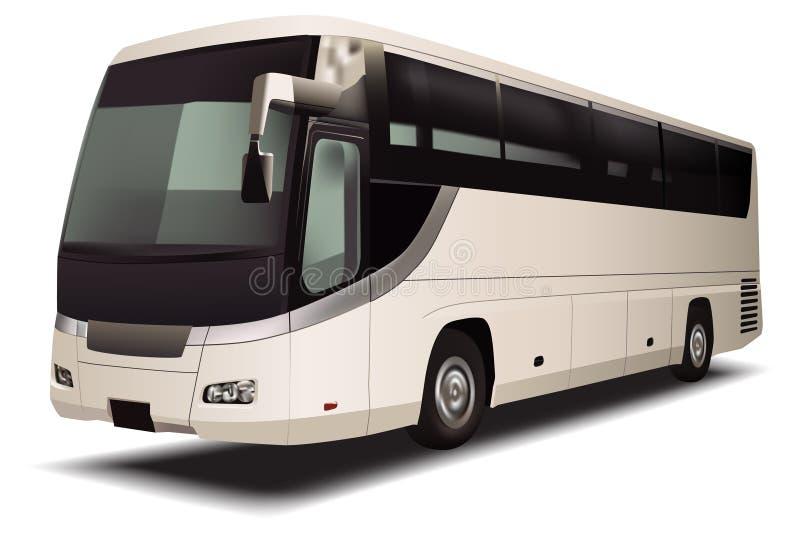 Download Bus stock illustration. Illustration of vacation, traffic - 12511879