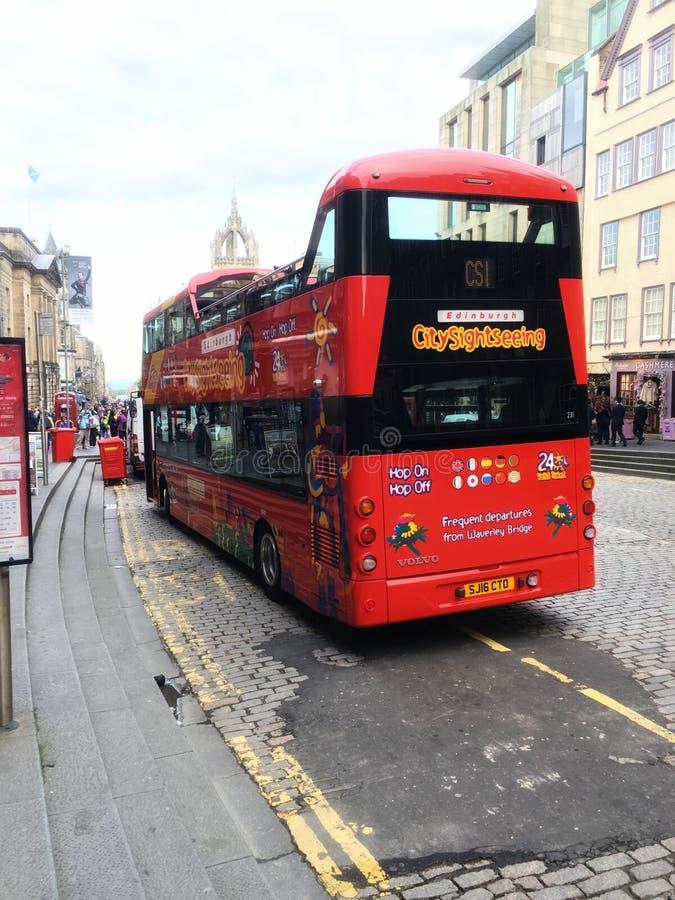 bus stockfotos