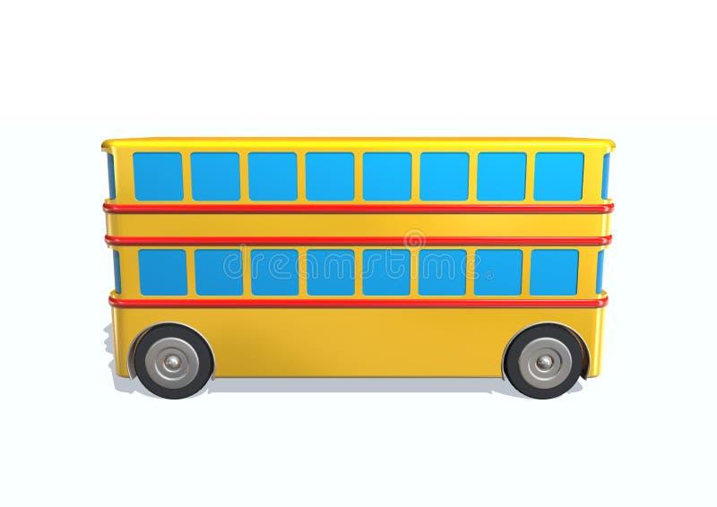 Download Bus stock illustration. Image of driver, public, passenger - 17808420