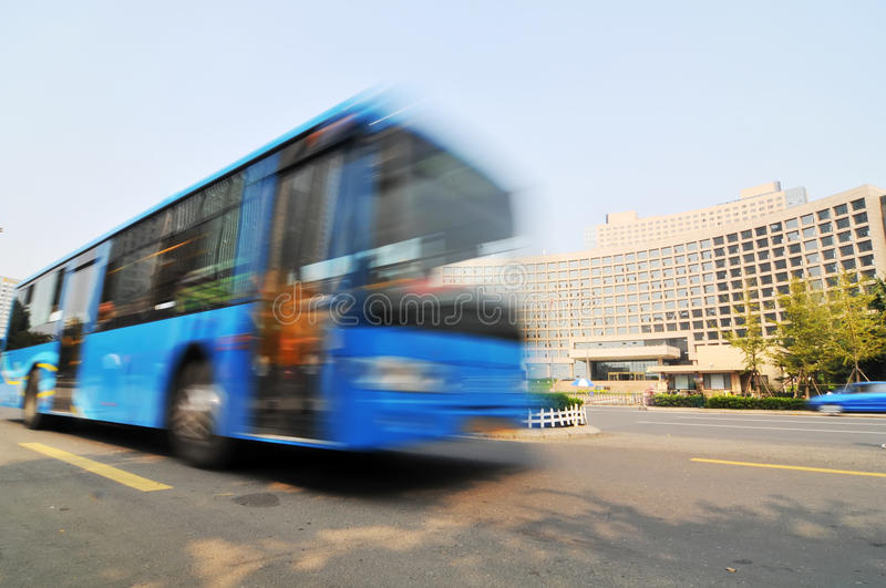 Download Bus Royalty Free Stock Photography - Image: 26536207
